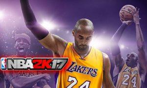 NBA 2K17 iOS/APK Version Full Game Free Download