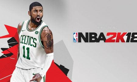 NBA 2k18 Apk iOS Latest Version Free Download