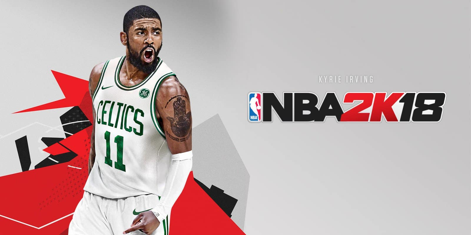 NBA 2k18 Apk iOS Latest Version Free Download
