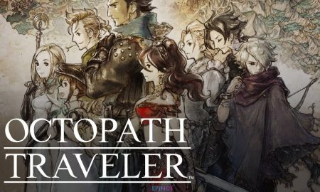 Octopath Traveler free Download PC Game (Full Version)
