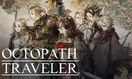 Octopath Traveler PC Version Full Game Free Download