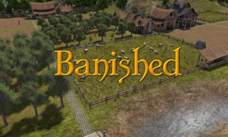 Banished PC Version Game Free Download