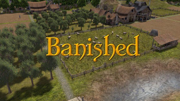 Banished PC Version Game Free Download