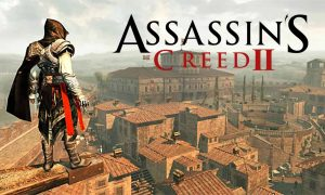 Assassin's Creed 2 Full Version PC Game Download