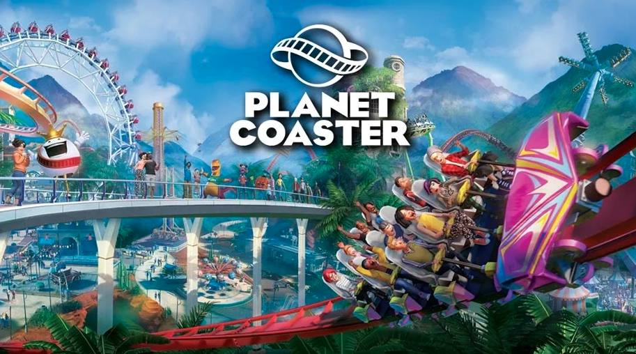 Planet Coaster iOS/APK Version Full Game Free Download