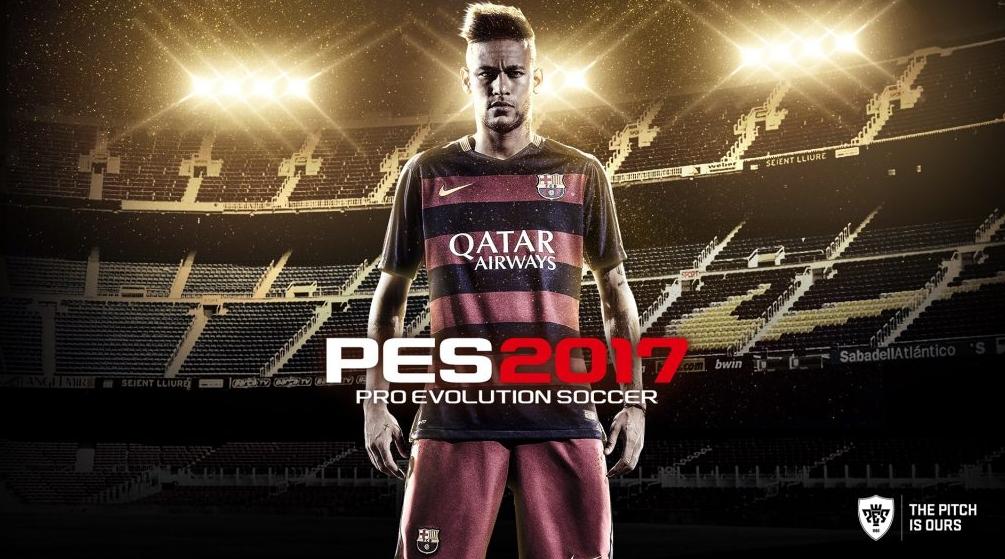 Pro Evolution Soccer 2017 PC Latest Version Game Free Download