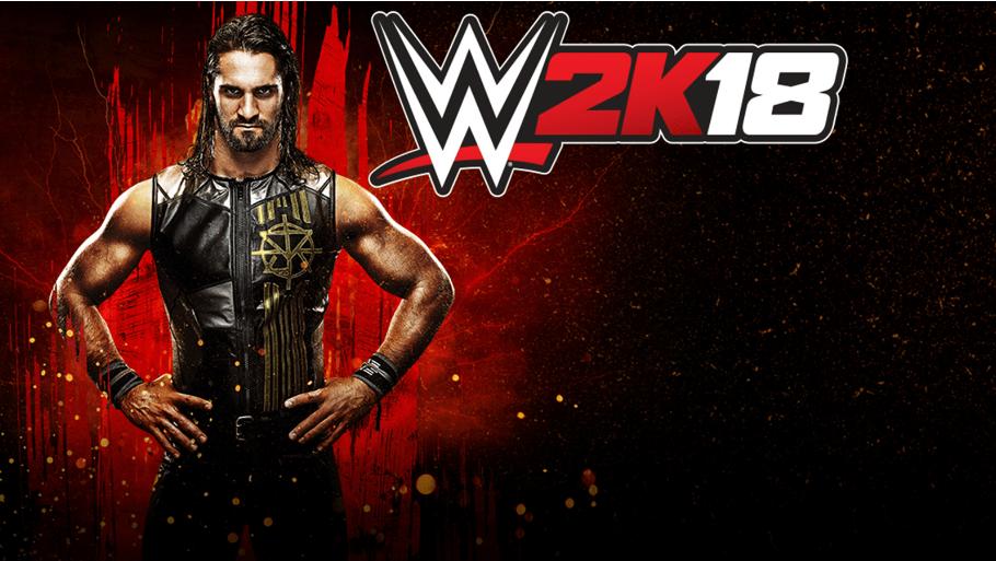 WWE 2K18 Version Full Mobile Game Free Download