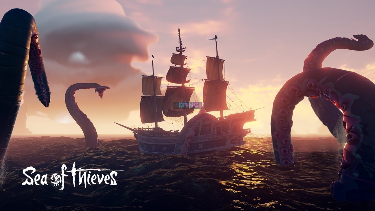 Sea Of Thieves Nintendo Switch Version Full Game Free Download