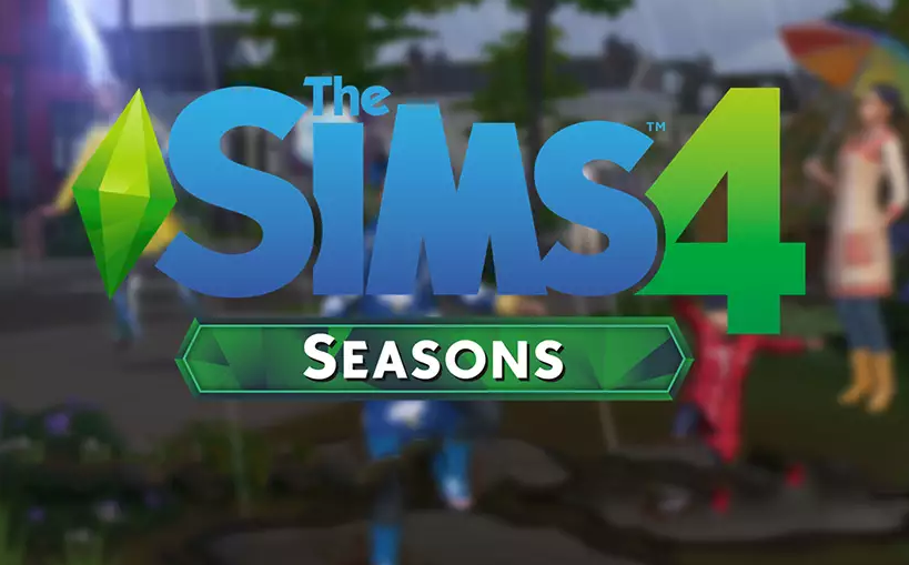 The Sims 4 Full Version PC Game Download