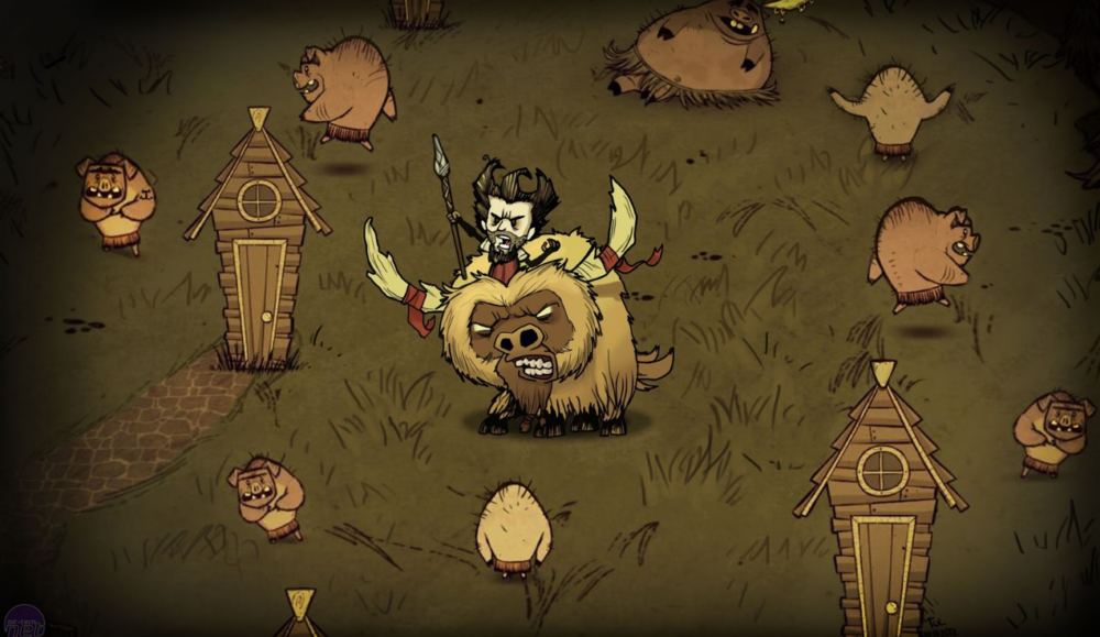 Don't Starve iOS/APK Version Full Game Free Download