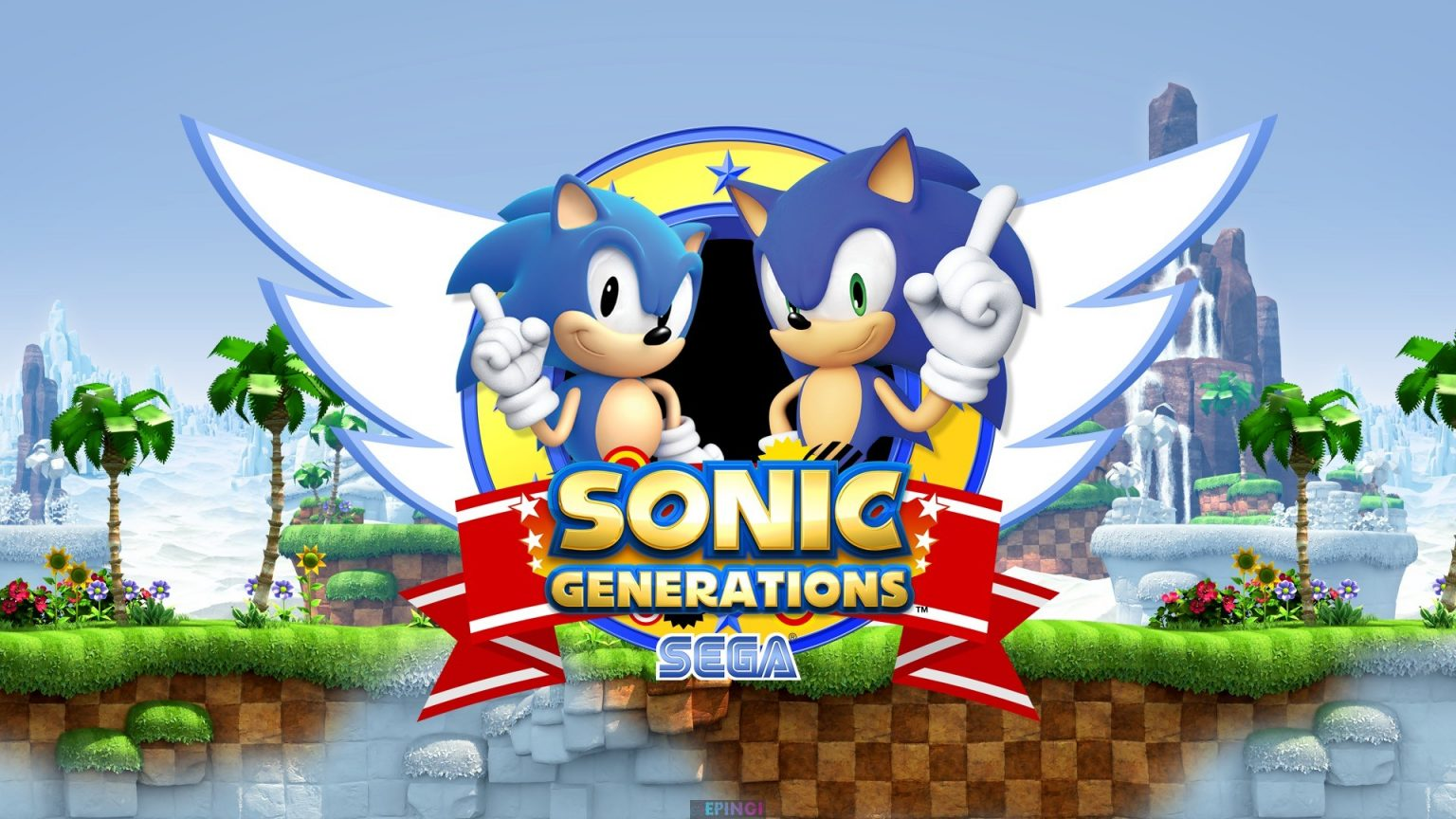 Sonic Generations Nintendo Switch Game Full Version PC Game Download