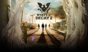 State of Decay 2 PC Latest Version Game Free Download