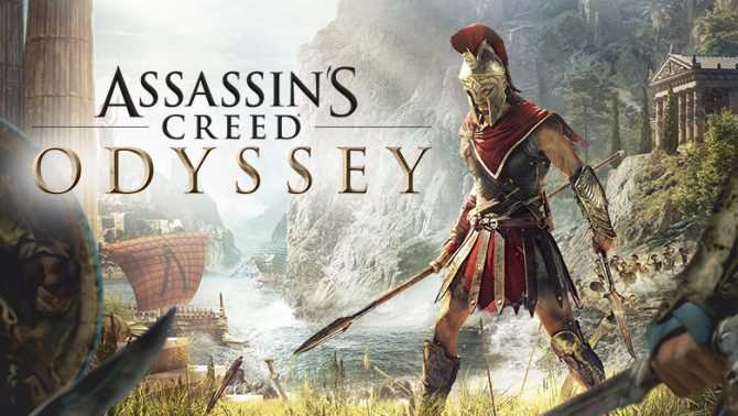 Assassin's Creed Odyssey All Dlc PC Version Full Game Free Download
