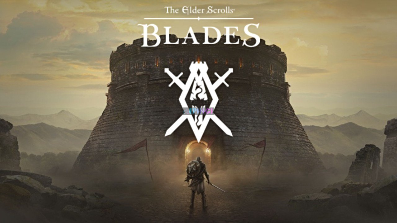 The Elder Scrolls Blades PS4 iOS/APK Full Version Free Download