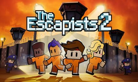 The Escapists 2 PC Latest Version Game Free Download