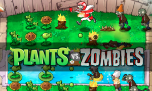 Plants Vs Zombies PC Version Full Game Free Download
