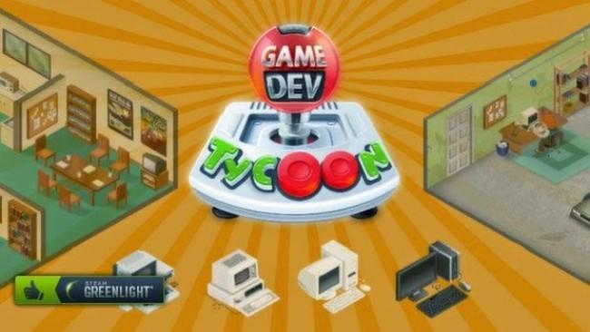 Dev Tycoon PC Version Full Game Free Download