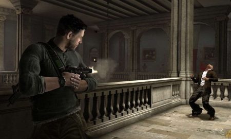 Tom Clancy's Splinter Cell iOS Version Full Game Free Download