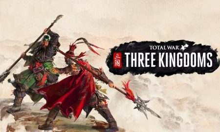 Total War Three Kingdoms PC Version Full Game Setup Free Download