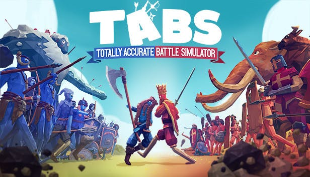 Absolutely Accurate Battle Simulator Full Version Free Download