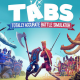 Totally Accurate Battle Simulator Full Version PC Game Download