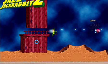 Jazz Jackrabbit 2 PC Latest Version Game Free Download