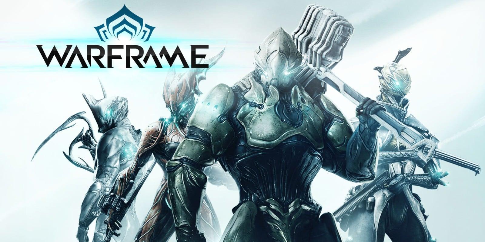 Warframe Mobile Game Free Download
