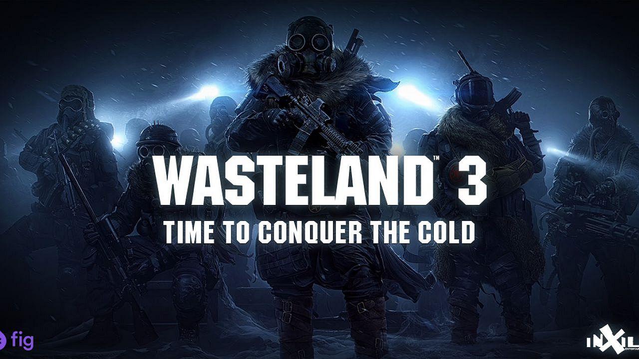 Wasteland 3 Apk Full Mobile Version Free Download