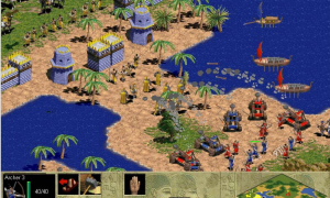 Age of Empires 1 Full Version PC Game Download