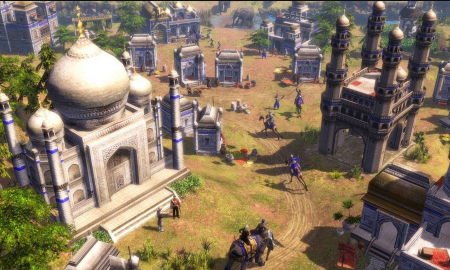 Age Of Empires 3 iOS/APK Version Full Game Free Download