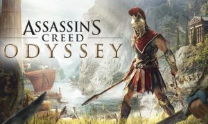 Assassin's Creed Odyssey Version Full Mobile Game Free Download