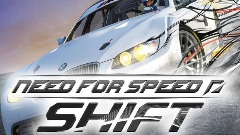Need For Speed Shift PC Latest Version Game Free Download