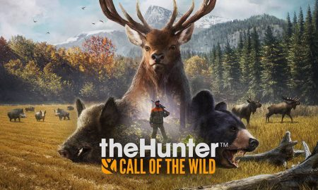 The Hunter Call Of The Wild PC Latest Version Game Free Download