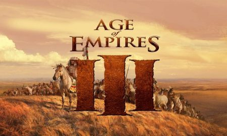 Age of Empires 3 PC Latest Version Game Free Download