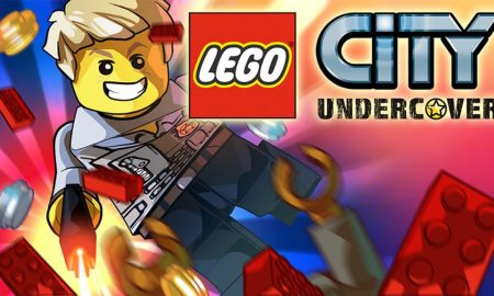 LEGO City Undercover PC Latest Version Game Free Download