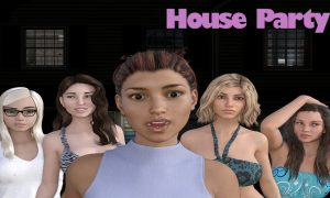 House Party PC Version Full Game Free Download