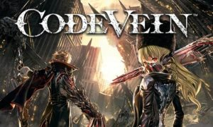 Code Vein Apk Full Mobile Version Free Download