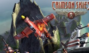 Crimson Skies iOS/APK Full Version Free Download
