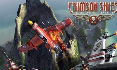 Crimson Skies iOS/APK Full Version Free Download