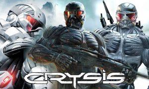 Crysis PC Version Game Free Download