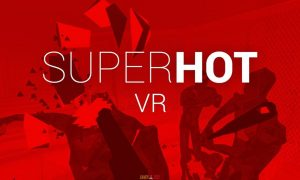 SUPERHOT VR PC Version Full Game Free Download