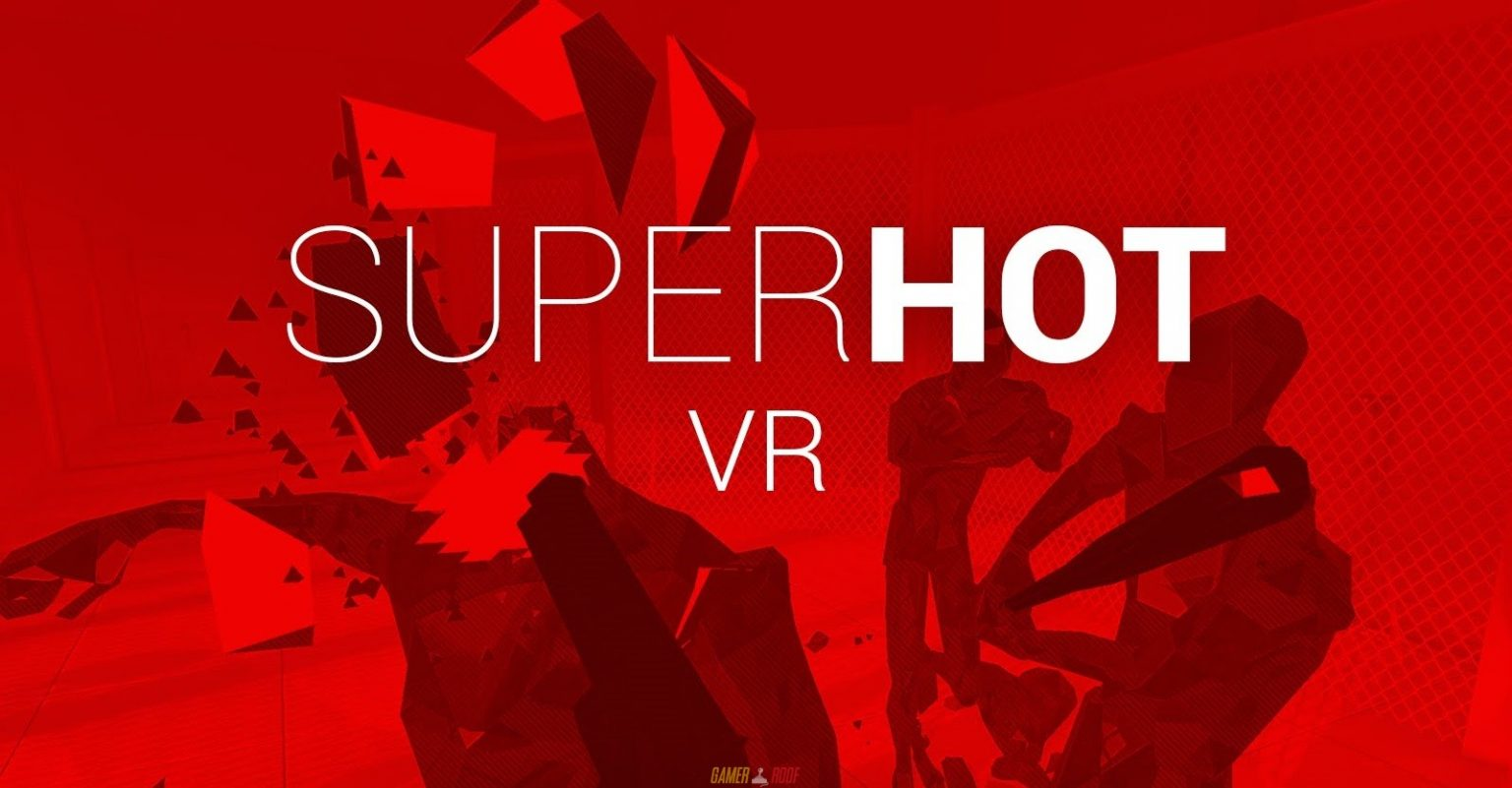 SUPERHOT iOS Version Full Game Free Download
