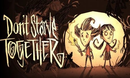 Don't Starve Together Game Full Version PC Game Download
