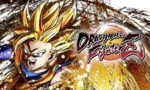 Dragon Ball Fighterz Mobile Game Free Download