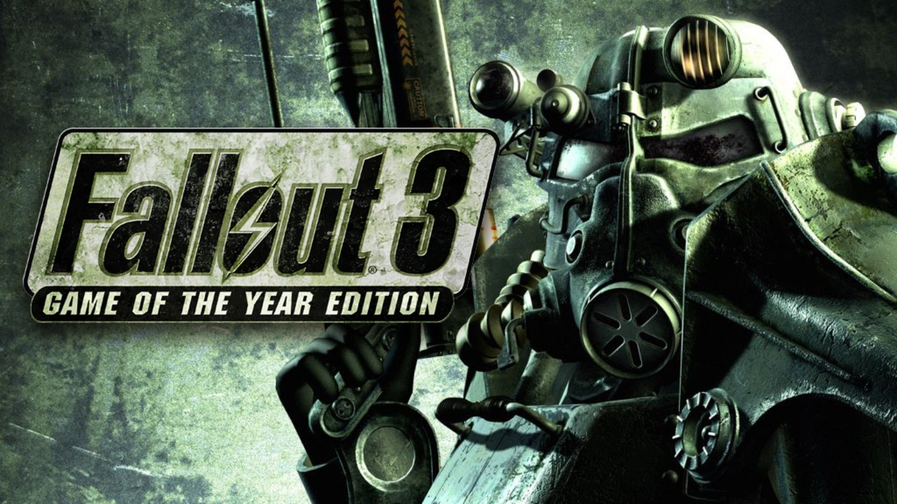 Fallout 3 GOTY Edition iOS/APK Version Full Game Free Download