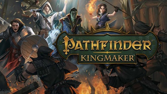 Pathfinder Kingmaker iOS/APK Full Version Free Download