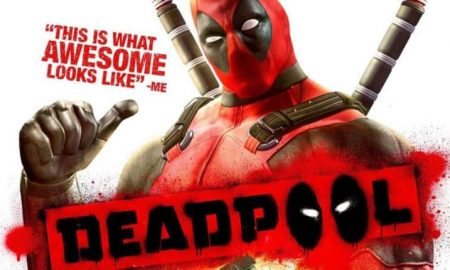 Deadpool Apk Full Mobile Version Free Download