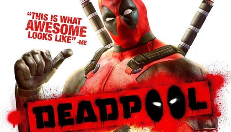 Deadpool Apk Full Mobile Version Free Download