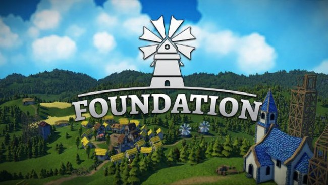 Foundation Apk iOS Latest Version Free Download