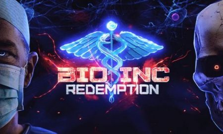 Bio Inc. Redemption v1.01 Full Version PC Game Download